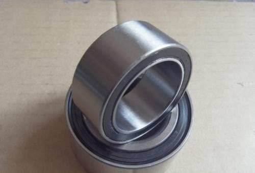 35 mm x 72 mm x 26,988 mm  FBJ 5207-2RS Angular contact ball bearings