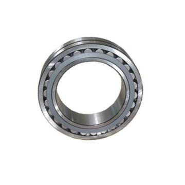 95 mm x 170 mm x 32 mm  ISB NUP 219 Cylindrical roller bearings