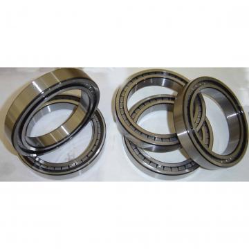 70,000 mm x 125,000 mm x 24,000 mm  NTN QJ214CS136 Angular contact ball bearings