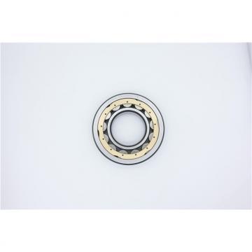 FBJ 0-4 Thrust ball bearings