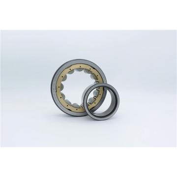 30 mm x 62 mm x 16 mm  FBJ 6206 Deep groove ball bearings