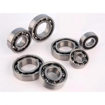 45 mm x 75 mm x 23 mm  CYSD NN3009 Cylindrical roller bearings