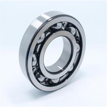 90 mm x 120 mm x 6,5 mm  NBS 81118TN Thrust roller bearings