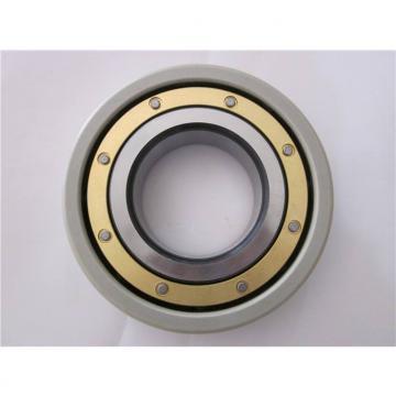 50 mm x 80 mm x 40 mm  NKE NNCF5010-V Cylindrical roller bearings