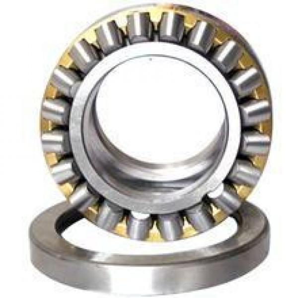90,000 mm x 190,000 mm x 43,000 mm  NTN 7318BG Angular contact ball bearings #1 image