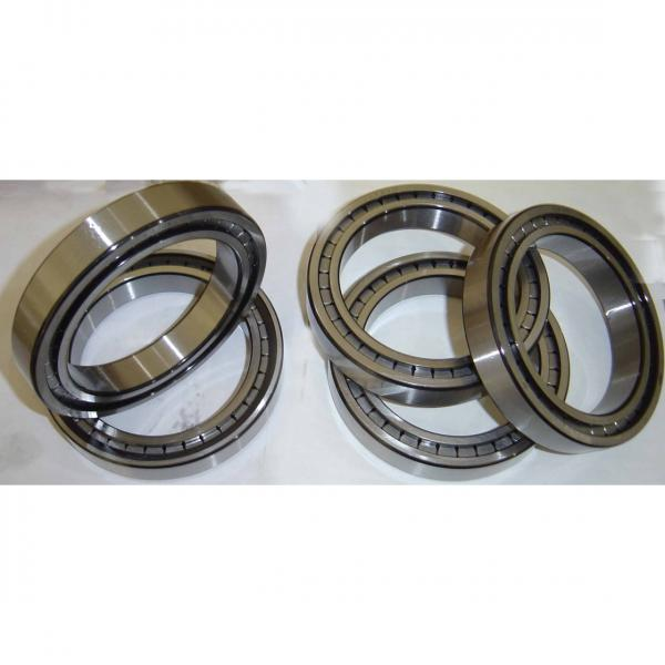90 mm x 160 mm x 52.4 mm  NACHI 5218A Angular contact ball bearings #2 image