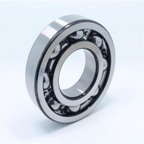 30 mm x 62 mm x 16 mm  KBC 6206 Deep groove ball bearings #1 image